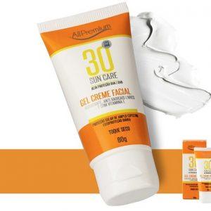 Protetor Solar Sun Care FPS 30