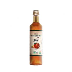 vinagre de maçã orgânico